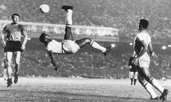 História do Futebol - Cola da Web a33bf3733f029