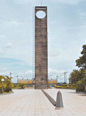 Linha do Equador Amapá