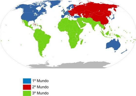Teoria dos Mundos