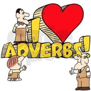 Advérbios em inglês
