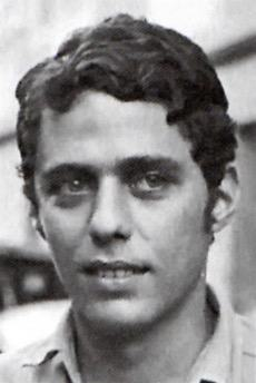Retrato de Chico Buarque