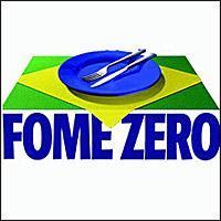 Logo do programa fome zero