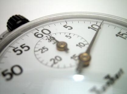 Relógio de bolso