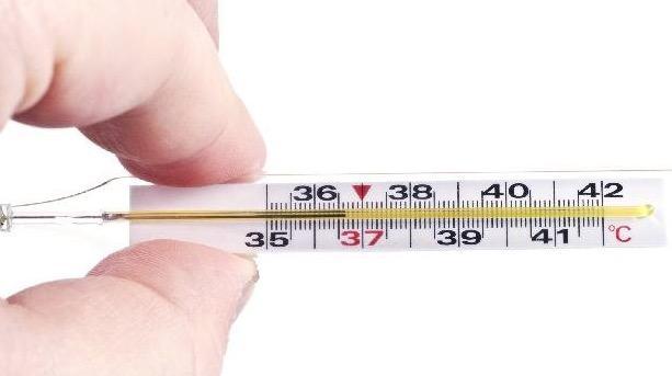 temperatura do corpo baixa 34 o que fazer