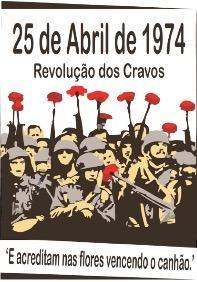 Dia da Revolução dos Cravos