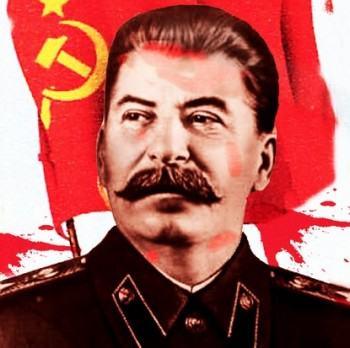 Governo comunista de Stalin