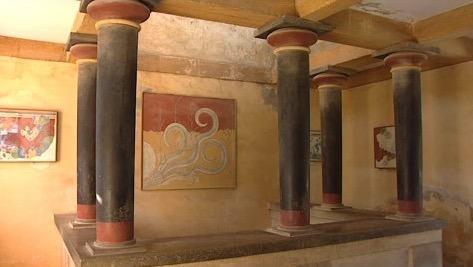 Civiliza o minoica creta cola da web - Palazzo turchi di bagno ...