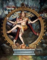 Shiva deus indiano