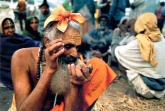 Asceta hindu