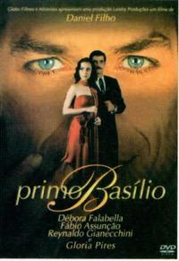 Cartaz de O Primo Basílio