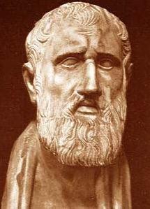 Escultura de Zenão