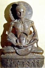Buda Esquelético