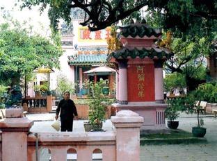 Pagode Taoísta