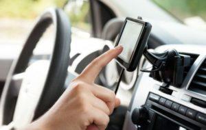 GPS Carro