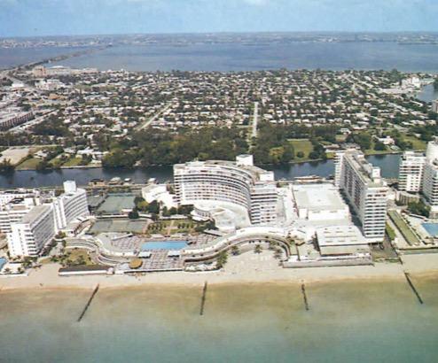 Zona Costeira - Miami