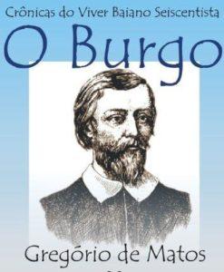 Capa do livro O Burgo