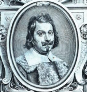 Retrato de Torricelli