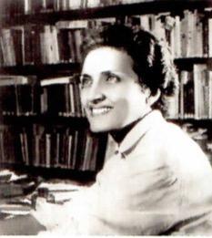Retrato de Cecília Meireles