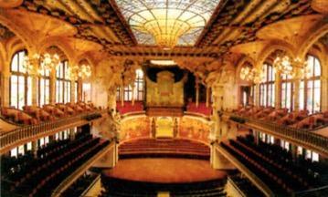 Palácio de música