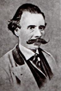 Retrato de Camilo Castelo Branco