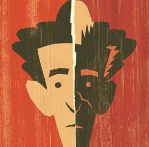 Capa do livro Dois Irmãos
