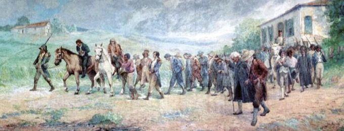 Movimento emancipacionista de Minas Gerais.