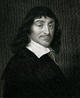 René Descartes.