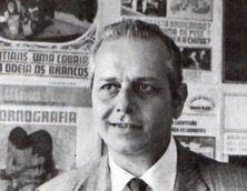 Cantor Dick Farney