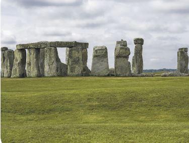 Arquitetura na pré-história.