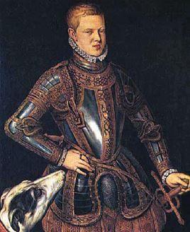 Retrato de Sebastião I.