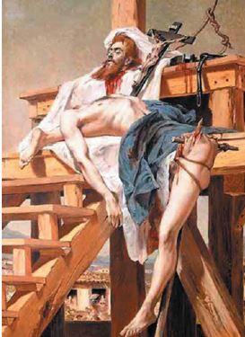 Tiradentes foi o único líder da Inconfidência Mineira morto.