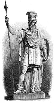 Religião viking.