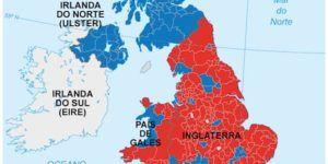Brexit: Causas e Consequências