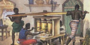 História do Trabalho: Do Primitivo ao Contemporâneo