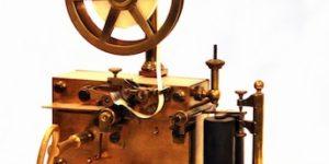 O Telégrafo e o Código Morse