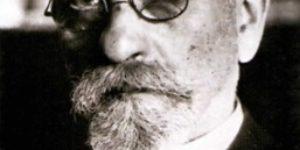 Edmund Husserl e a fenomenologia