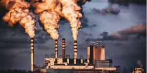 Impactos Ambientais Causados Pelas Indústrias