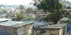 Causas do Subdesenvolvimento