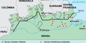 Ocupação da Amazônia