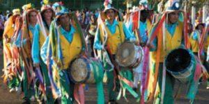 Cultura no Brasil Colonial