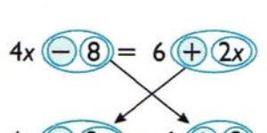 Equação de Primeiro Grau