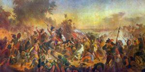 Batalhas dos Guararapes