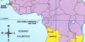 O Português da África
