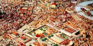 Vida Cotidiana na Roma Antiga