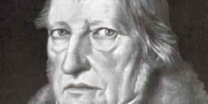 Friedrich Hegel – Sistema Filosófico e Dialética