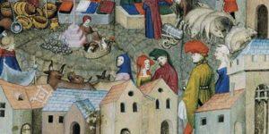 Burguesia Medieval