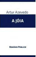 Livro A Jóia