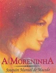 A Moreninha - Download - Cola da Web