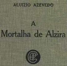 Resumo A Mortalha de Alzira