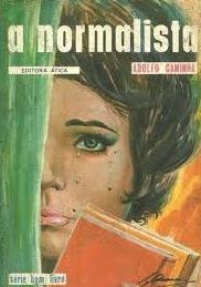 Livro A Normalista
